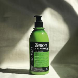 zeron repair mask treatment